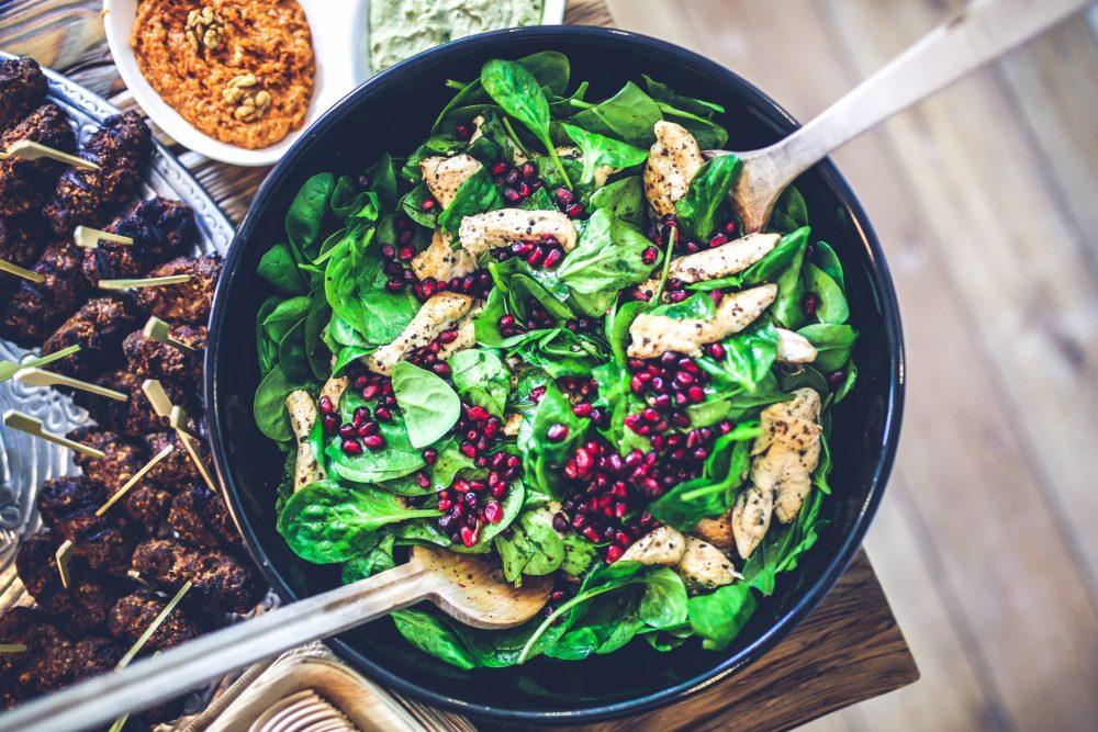 Saladspexels