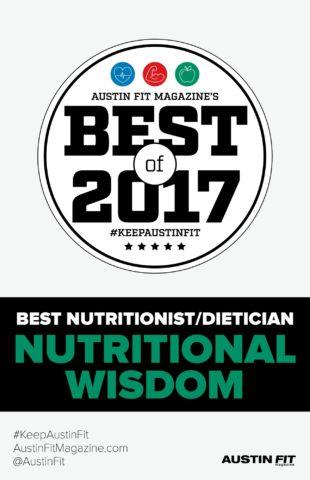 Austinfit 2017 Proof