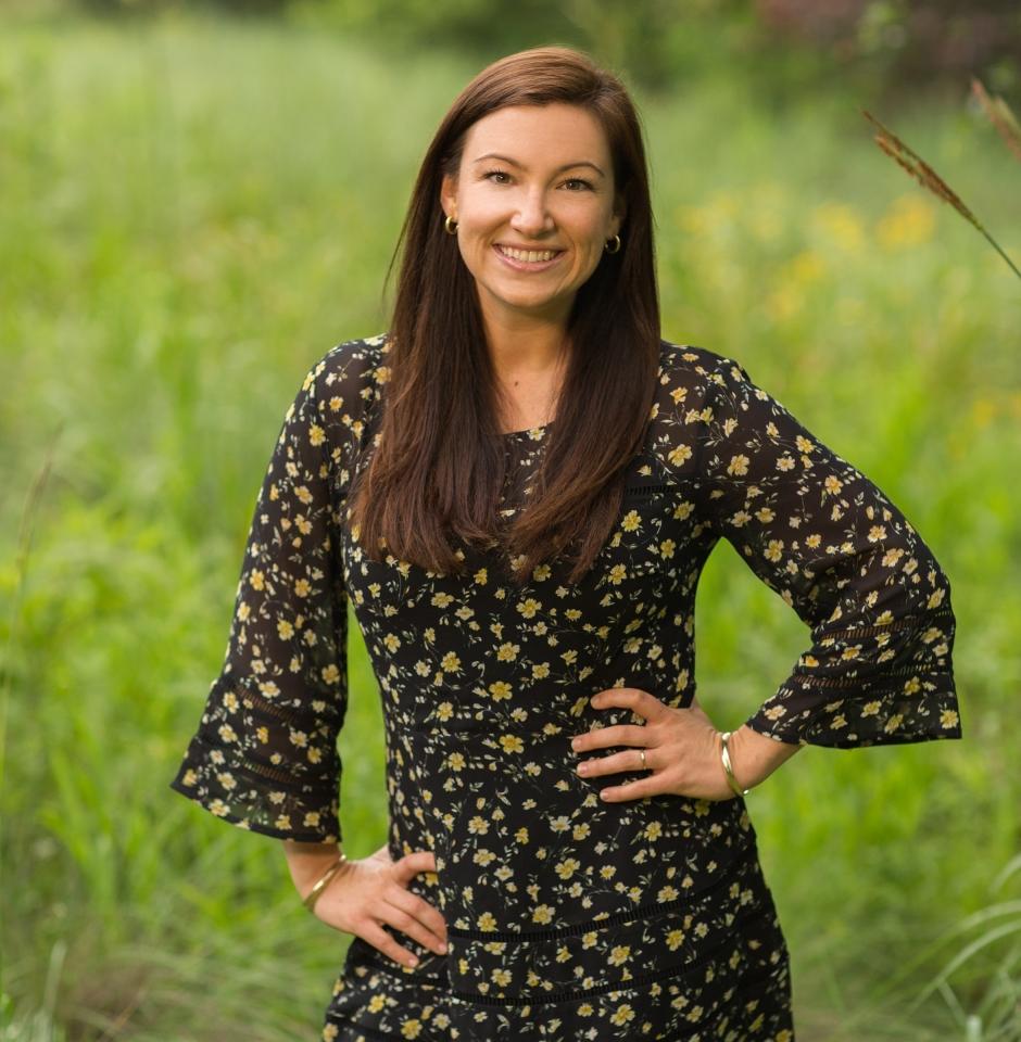 Lauren Deaton
